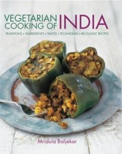 vegetariancookingofindia